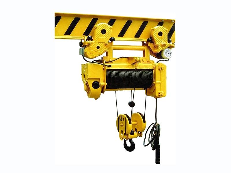 Таль электрическая  ТЭ-200-511