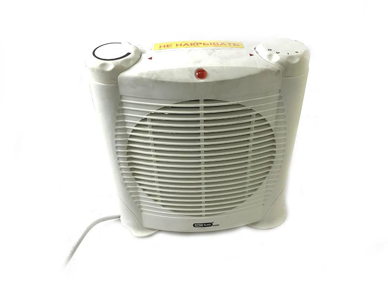Уценка тепловентилятор Prorab FH 2004