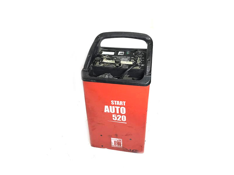 Уценка Пуско-зарядное устройство Bestweld AUTOSTART 520