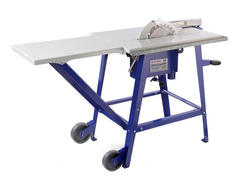 Станок деревообрабатывающий распиловочный Белмаш CBS - 2400