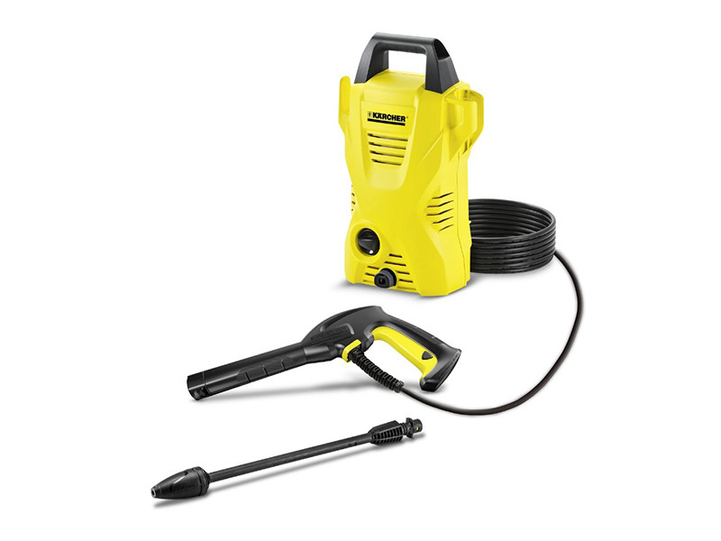 Моечная машина Karcher K 2 basic new
