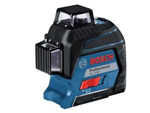 Нивелир лазерный Bosch GLL 3-80