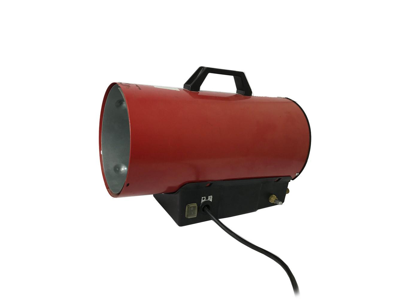Уценка нагреватель газовый Fubag Brise 10