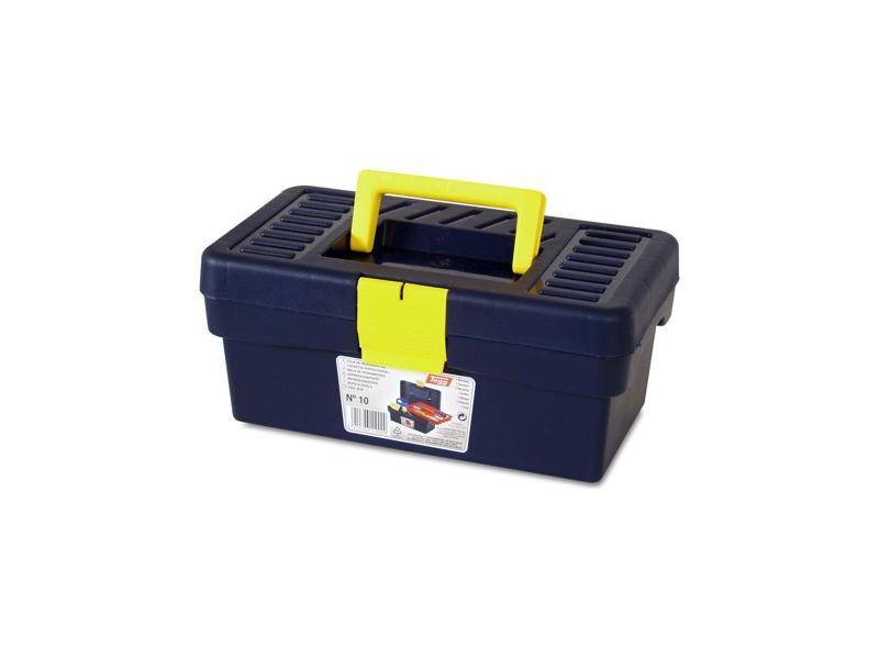 Ящик для инструмента 29х17х12,7 Tayg №10