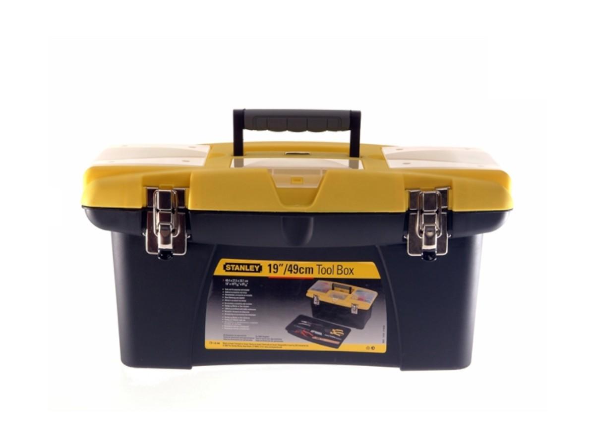 """Ящик для инструмента 48,6х27,6х23,2см 19"""" Stanley"""