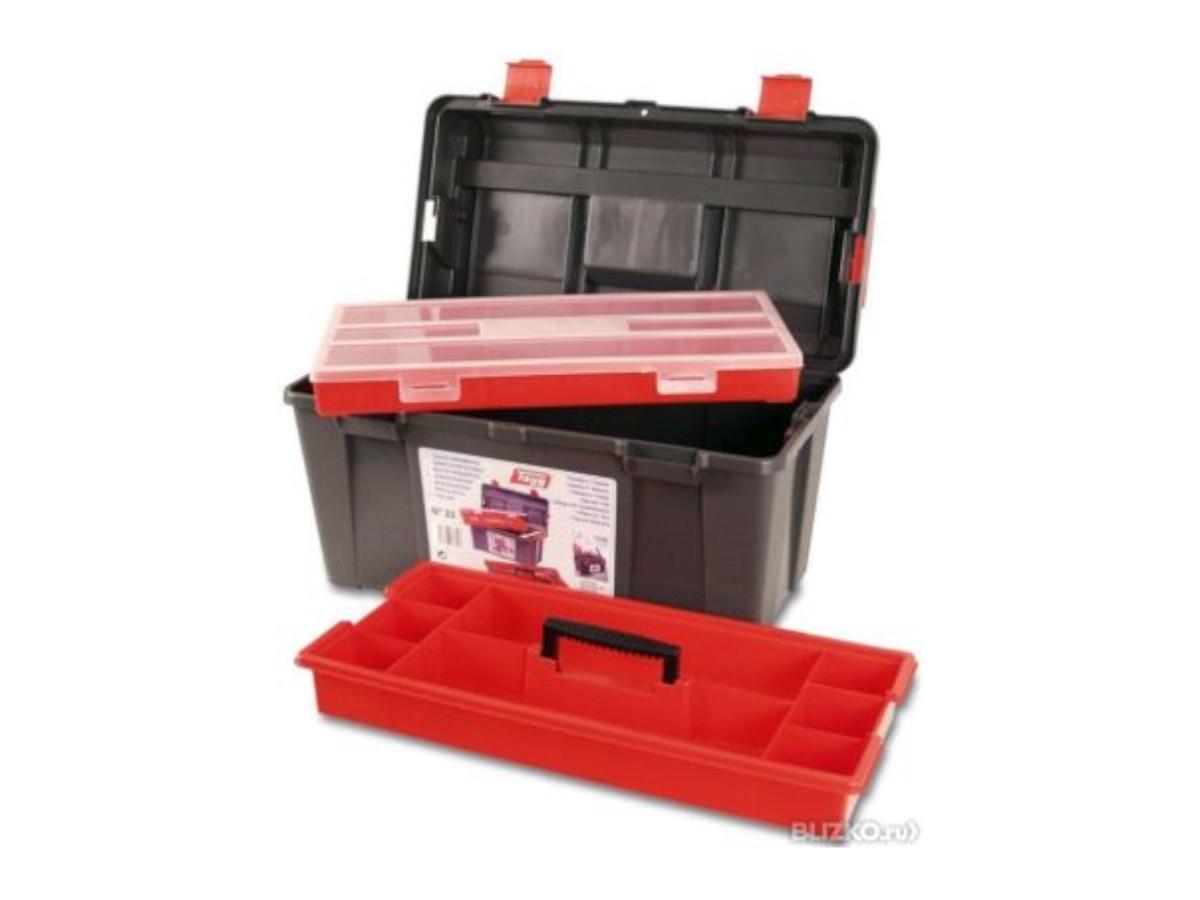 Ящик для инструмента 48х25,8х25,5 Tayg №33