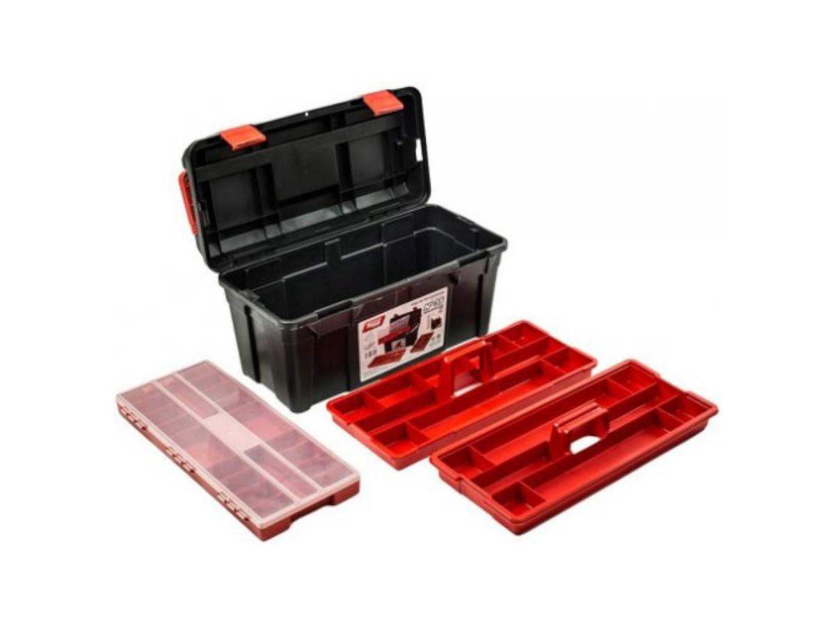 Ящик для инструмента 58х28,5х29 Tayg №35