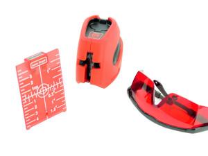 Уценка Нивелир лазерный Condtrol MX2 Set