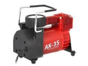 Компрессор автомобильный 12V, 35л/мин Autoprofi AK-35