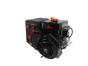 Двигатель 11 л.с, d25 мм LIFAN 182FD-S