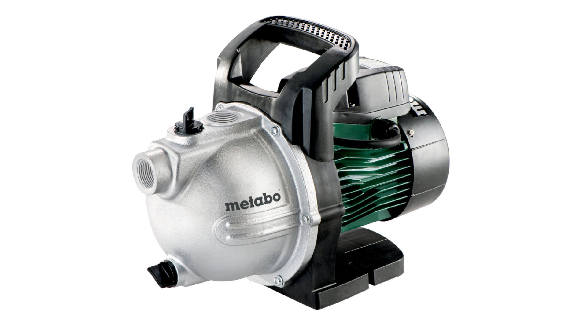 Насос поверхностный Metabo P 2000 G