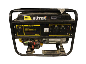 Уценка Электростанция Huter DY 8000LX