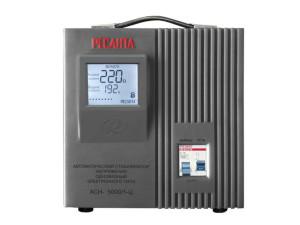 Уценка Стабилизатор напряжения Ресанта ACH-5000/1-Ц