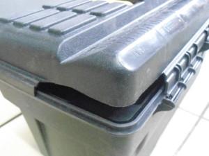 Уценка Ящик для инструмента пластмассовый 16 дюймов Россия Мастер Эконом