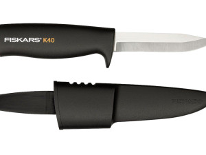 Нож 218мм Fiskars К40