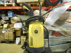 Уценка Моечная машина Karcher K 5.200CR Silv