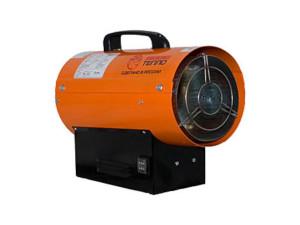 Нагреватель газовый Профтепло КГ-10 апельсин