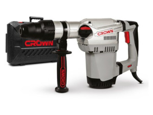 Перфоратор SDS max Crown CT18118V BMC