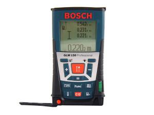 Измеритель длины лазерный Bosch GLM 150