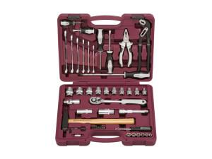 Набор инструмента 56 предметов Thorvik