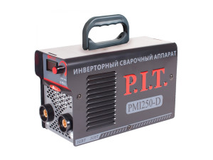 Сварочный инвертор PIT PMI250-D IGBT