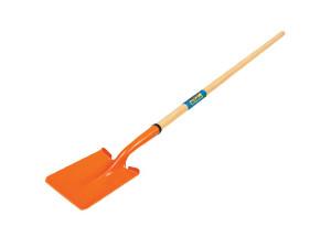 Лопата совковая детская Truper