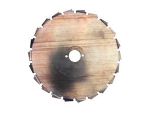 Нож к кусторезу Maxi 225-22Т Husqvarna 22х225х20