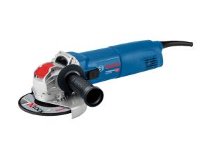 Шлифмашина угловая X-Lock Bosch HD GWX 14-125