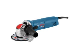 Шлифмашина угловая X-Lock Bosch HD GWX 13-125 S