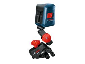 Нивелир лазерный Bosch GLL 2 + MM2