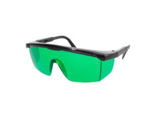 Очки защитные лазерные Condtrol зеленые