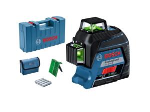 Нивелир лазерный Bosch GLL 3-80 G
