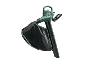 Воздуходувка пылесос Bosch Universal Garden Tidy